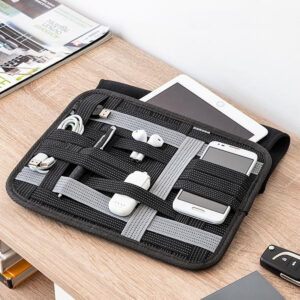 Custodia per Tablet con Tasche per Accessori Flexi·Case