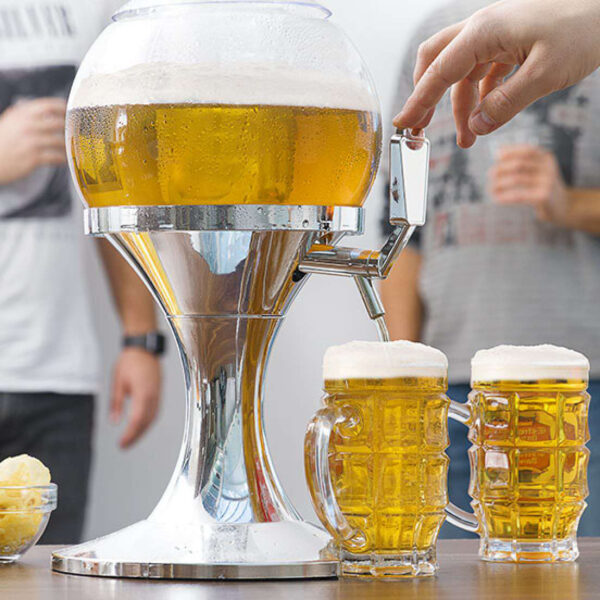 Dispenser Refrigerante di Birra Ball