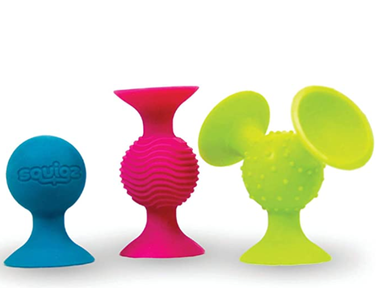 Forme colorate in silicone