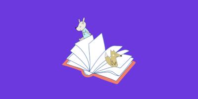 Idee regalo: libri per bambini 0-12 mesi