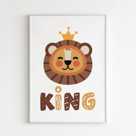 Cute Animals per Lui – Stampe